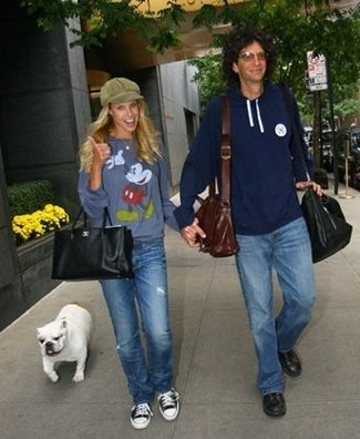 Howard Stern blasts owners who dump dogs and cats