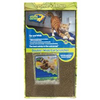Product Review: Cosmic Cat Cardboard Cat Scratch Post/Box