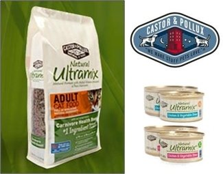 Castor & Pollux Natural Ultramix Cat Food