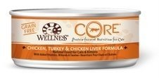 Product Review: Wellness CORE Canned Cat Food