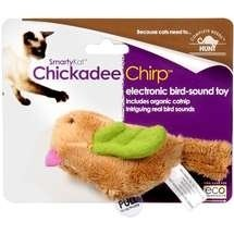 Smartykat: Chickadee Chirp Cat Toys