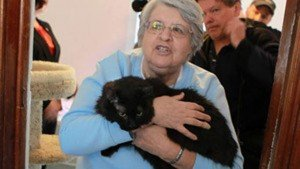 Cat Saved From Euthanasia As Ordered In Owner's Will