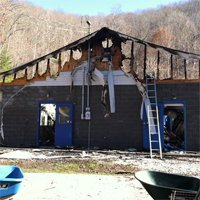 Kentucky shelter needs help after facility and animals are lost in fire