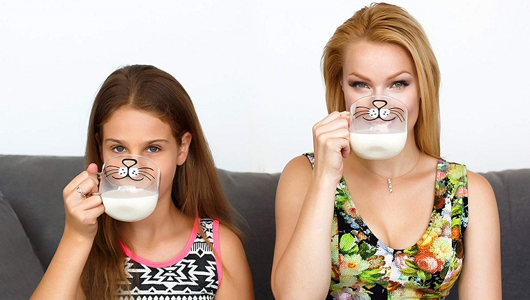 cat beard mugs